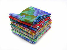 Kaffe Fassett, Philip Jacobs, Brandon Mably: Rowan 5 x Fat Quarter Bundle