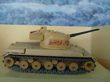 1/50 Solido (France)   Char  blinde AMX 30 T