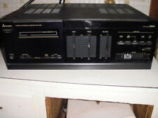MITSUBISHI DA-U155 INTERGRATED AMPLIFIER