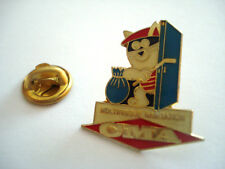 PINS RARE ASSURANCE MULTIRISQUE HABITATION CMA SANTE THEME CHAT CAT