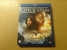 BLU-RAY / CLOUD ATLAS (TOM HANKS, HUGO WEAVING)
