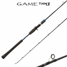 New Shimano Game Type J Casting Jig Rod-Model B603 6' MH- Free Ship