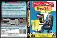 For Beginner SimuRide HE Package, Driver Education Suite Home Driving Simulator