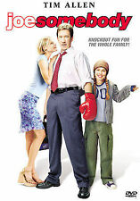 Joe Somebody (DVD, 2006)