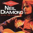 NEIL DIAMOND The Ultimate 2CD BRAND NEW Best Of 30 All Time Classics