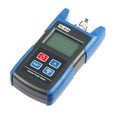 TL510A Power Meter ST,FC,SC Connector Fiber Optic Meassure for Telecom Tester