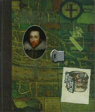 The Life and Times of William Shakespeare by Five Mile Press (Hardback, 2010)B3