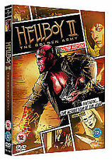 Hellboy 2 - The Golden Army (Limited Edition) Brand new still sealed.