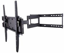 Corner TV Wall Mount for 42''-70'' TVs LED / LCD / PLASMA TVS (AW146XL)