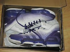 Adidas TS Team Signature  Heat Check, College Royal Creator  Men's  US 15