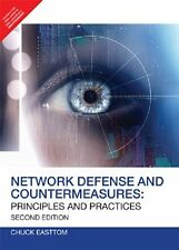 Network Defense and Countermeasures : Principles and Practices by William (Ch...