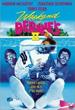 WEEKEND AT BERNIE'S 2 (1994)  - UK Compatible - New & sealed