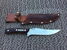 Schrade OLD TIMER 150T  Fixed Blade Knife With Sheath