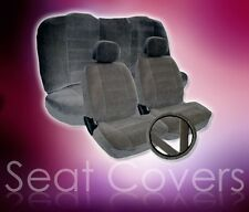 2007 2008 2009 2010 2011 2012 For Honda Accord Velour Seat Cover