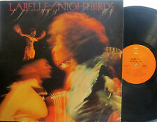 "Labelle - Nightbirds  (Epic 33075) (Patti Labelle) (with ""Lady Marmalade"")"