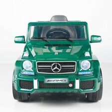 Mercedes Benz Kids 12V Electric Ride on Car Truck Power Wheels Remote Control