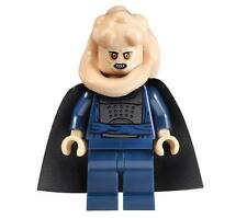 LEGO Star Wars Bib Fortuna Minifigure Jabba Hut Palace 9516