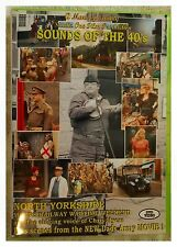 New .... Dads Army 2016 April n