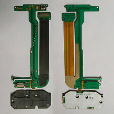 Keypad Keyboard Flex Cable Ribbon Membrane Working Camera For Nokia N95 1G 1GB