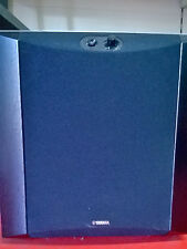 YAMAHA NS-SW300 SUBWOOFER ATTIVO DA 205watt 30cm