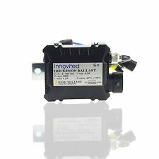 35W DC Digital Slim HID Replacement Ballast For Xenon Conversion Kit Universal
