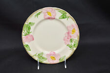 Franciscan Desert Rose - USA Backstamp Salad and Bread and Butter Plate