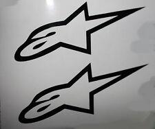 Autocollant / sticker logo Alpinestar