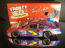 Rare Terry Labonte #5 Cherry Berry Swirls Froot Loops 2000 Chevrolet Monte Carlo
