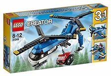 LEGO 31049 CREATOR TWIN SPIN Elicottero Construction Set