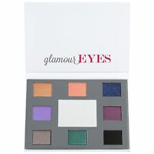 Coastal Scents GlamourEYES Eye Shadow Makeup Palette, 3.2 Ounce, New