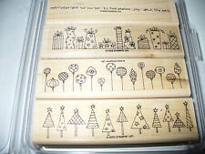 Stampin' Up Crazy for Christmas