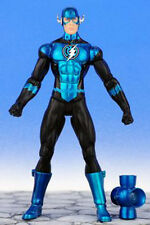 DC Direct Blackest Night Series 6 Blue Lantern The Flash figure NIB