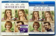 MOTHERS DAY BLU RAY + SLIPCOVER SLEEVE FREE WORLD WIDE SHIPPING JULIA ROBERTS