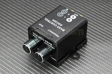 Car Home RCA Adjust Line Level Volume Amplifier Subwoofer Equalizer Crossover