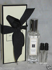 NIB Jo Malone cologne 1oz/30ml ENGLISH PEAR & FRESSIA Cologne Spray