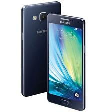 "New Unlocked Samsung Galaxy A5 A500FU 16GB 5.0"" WIFI GPS GSM Smartphone Black"