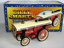 MATCHBOX MODELS OF YESTERYEAR FOWLER SHOWMANS ENGINE BILLY SMARTS PRINCESS Y-19