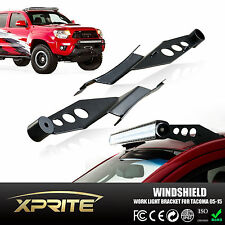 """For 2005-2015 Toyota Tacoma 50"""" Straight LED Light Bar/Roof Top Mounting Bracket"""