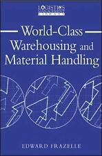 World-Class Warehousing and Material Handling by Edward H. Frazelle (2001,...