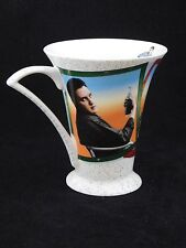 Elvis Presley Bone China Cup Mug by CMG Centric Holding Coca Cola Photos