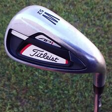 Titleist AP1 714 52 Degree Gap Wedge Regular Flex Steel True Temper XP 95 R300!