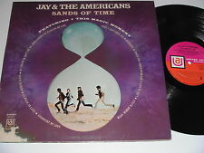 Jay & The Americans: Sands Of Time LP