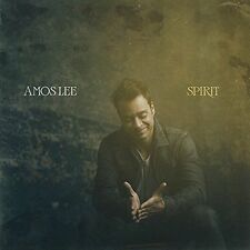 Amos Lee - Spirit (CD 2016) Brand New and Sealed