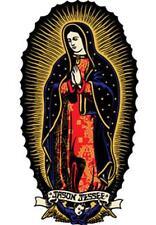"""SANTA CRUZ Jessee Guadalupe 6"""" Sticker Aufkleber Skateboard longboard oldschool"""