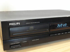 Lecteur CD Audiophile Philips  CD-740 !!!!