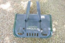 1998-2001 Yamaha Grizzly 600 - Front Fender B