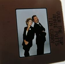 OVER THE TOP CAST TIM CURRY Annie Potts Steve Carell John O'Hurley   SLIDE 1