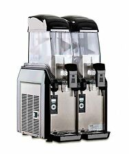 Elmeco FCM-2 Millennium Frozen Beverage Granita Slush Machine