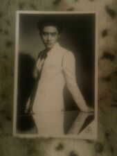 EXO K M D.O Overdose official Photo 4x6 card kpop k-pop