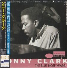 "Sonny Clark - Blue Note Years ""60th Blue Note Anniversary"" JAPAN MINI LP CD SS"